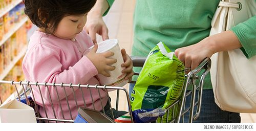 Are you rewarding or bribing your child?