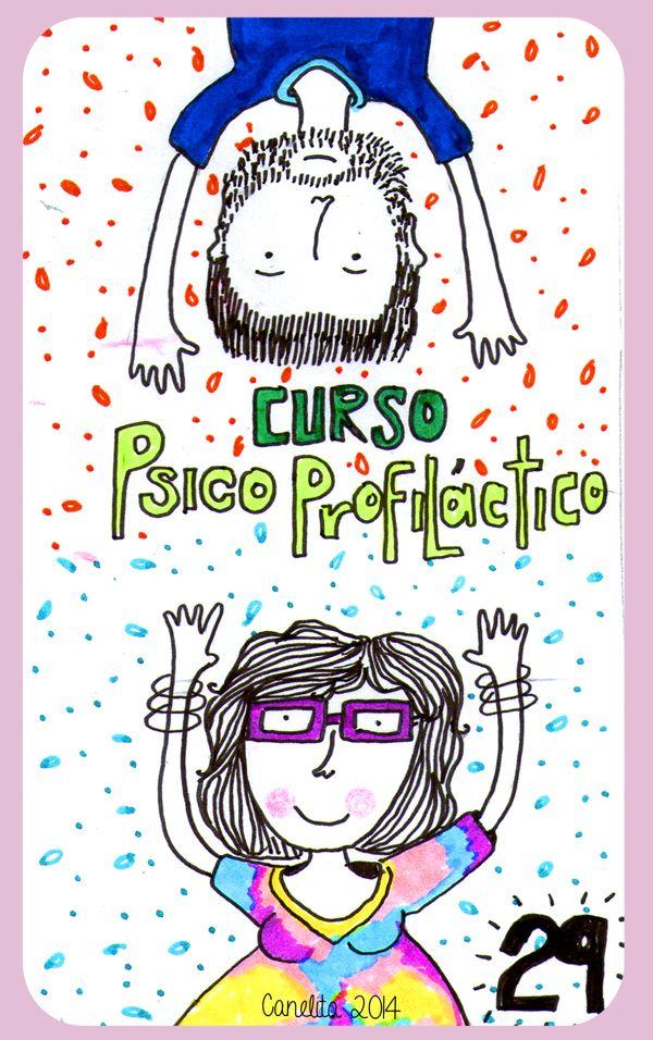 29/01/2014 Curso Psicoprofiláctico...