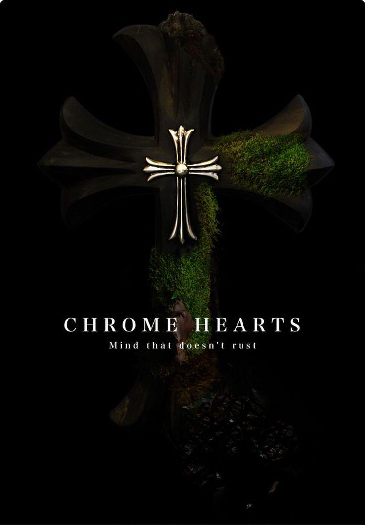 Chrome Hearts (クロムハーツ)
