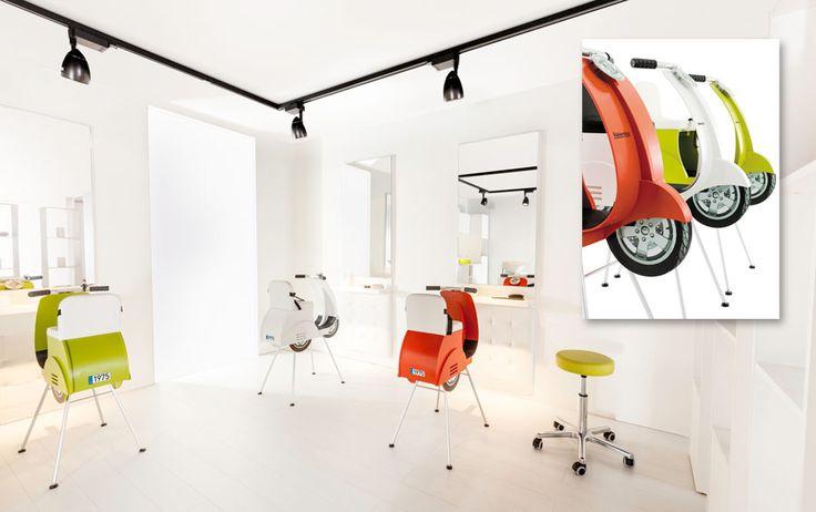 Kids Style, nuestro mobiliario infantil proptagonista en +beautymarket.es ¡Gracias!