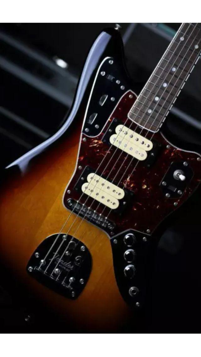 The 25 best Fender jagstang ideas – Kurt Cobain Wiring Diagram