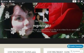 Stay connected - negotei1969 wordpress