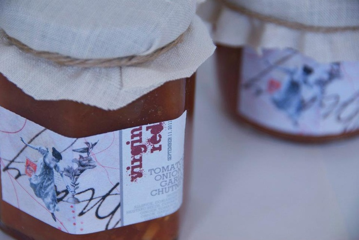 Preserve label designs - designed and illustrated by Ennis & Perry Creative - www.ennisperry.com
