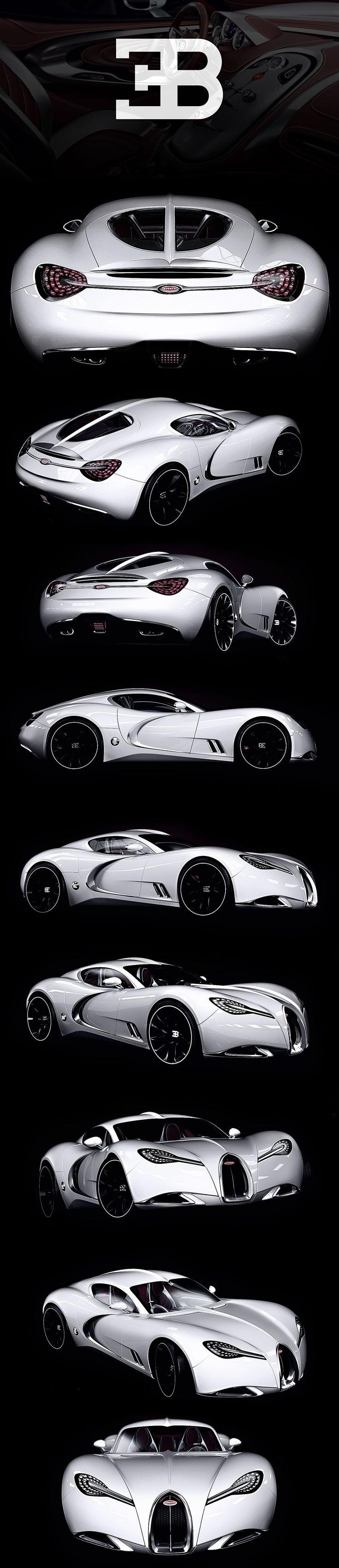b9b39b93adc7c9e5d5e34869550faa04--bugatti-vehicles Outstanding Bugatti Veyron Grand Sport Vitesse 'le Ciel Californien' Cars Trend
