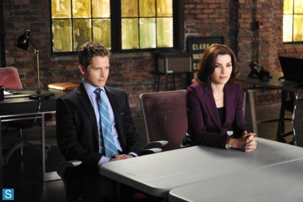 Photos - The Good Wife - Season 5 - Promotional Episode Photos - Episode 5.09 - Whack-a-Mole - The Good Wife - Episode 5.09 - Whack-a-Mole - Promotional Photos (3)