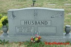 rick husband grave | Rick D. Husband | Grave Pedia | Find a Grave Cemetery Ancestry ... Burial Location: Llano Cemetery Amarillo, Potter County .Texas, USA...