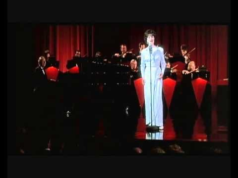 """Patsy Cline-- """"Sweet Dreams""""--From the Movie, """"Sweet Dreams:  The Patsy Cline Story""""--Jessica Lange Won Best Actress As Cline, But the Voice Was All Patsy....Her Last Hit...And, Just Maybe, Her Second Best Song...Great Original Country!!"""