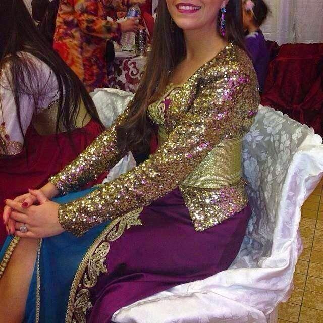 1000 id 233 es sur le th 232 me robe de soir 233 e orientale sur kaftane marocain caftan
