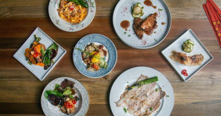 Karaoke and 'Korean Bacon' Collide at New All-Pork Belly Williamsburg Restaurant https://ny.eater.com/2017/7/12/15958980/belly-karaoke-open-menu-williamsburg#restaurant?utm_campaign=crowdfire&utm_content=crowdfire&utm_medium=social&utm_source=pinterest #restaurants #cookingram #restaurantdesign #grill #diners #instalike #like4like #follow4follow