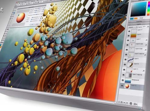 33 free and online tools for drawing, painting and sketching #designbeep