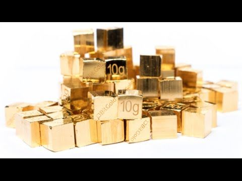 Come registrarsi a Bitgold e ricevere gratuitamente oro
