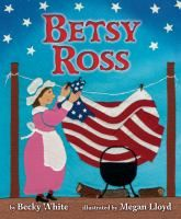 Tells the story of the colonial seamstress who, according to legend, stitched the first American flag, after a design by George Washington.