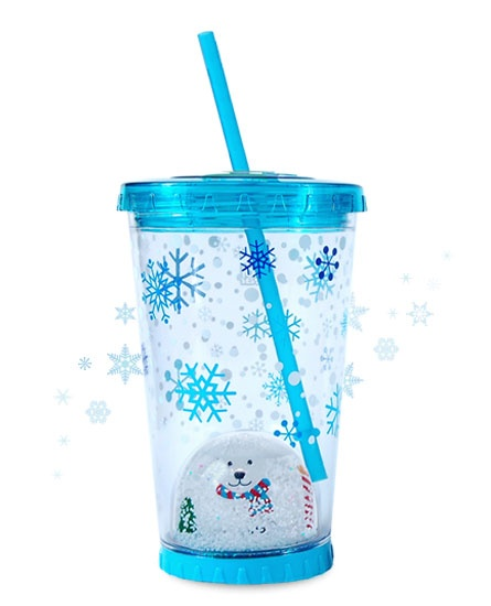 Snowglobe Tumbler, have one :)