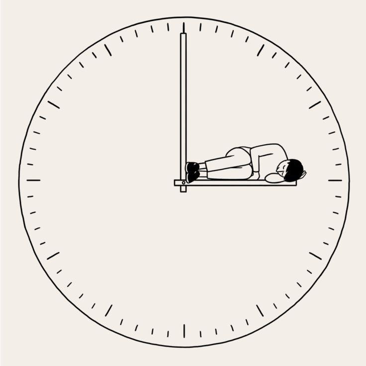 3 O'clock Slump