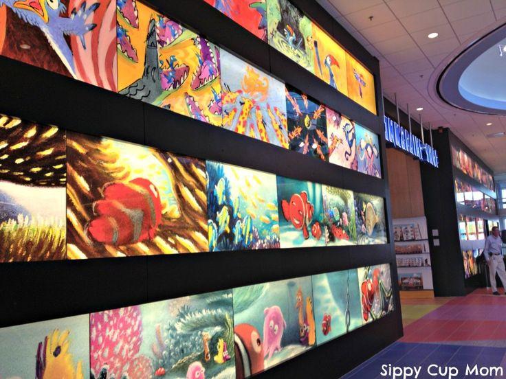 Photo Tour: Disney's Art of Animation Resort: Photo Tours