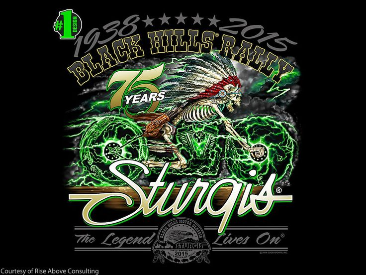 Sturgis 2015 Already got your housing lined up? I don't and am feeling anxious!!!