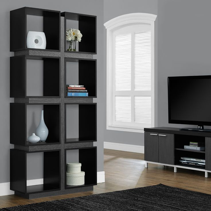 Kayla Modern Bookshelf Office Furniture Vancouver