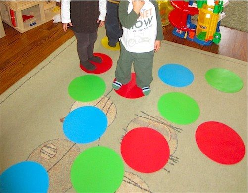 I had a request from a reader the other day asking for inexpensive activities she could do with two-year olds in her home daycare. It got me thinking about the different activities I have done wit…