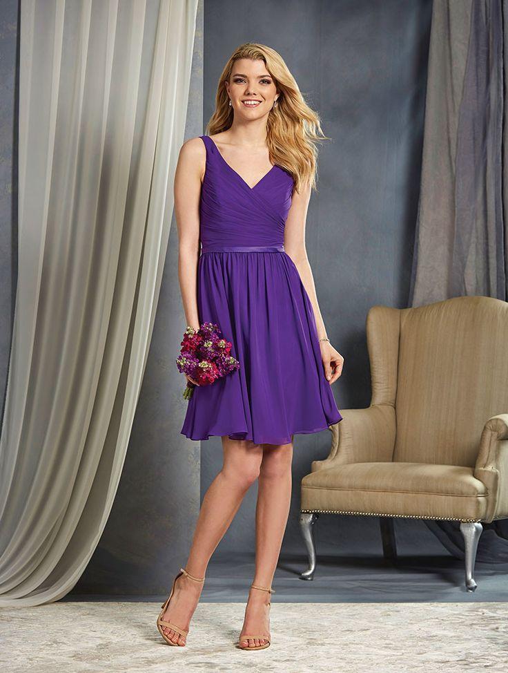 24 best Bridesmaid Dresses images on Pinterest   Bridal dresses ...