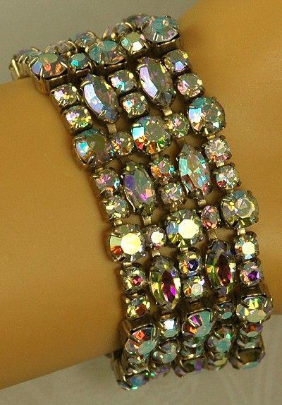 Amazing Gustave Sherman Jewelry- I LOVE IT!!!! Google Image Result for http://www.amazingadornments.com/mm5/graphics/00000001/E7161GSRSBRAC.jpg
