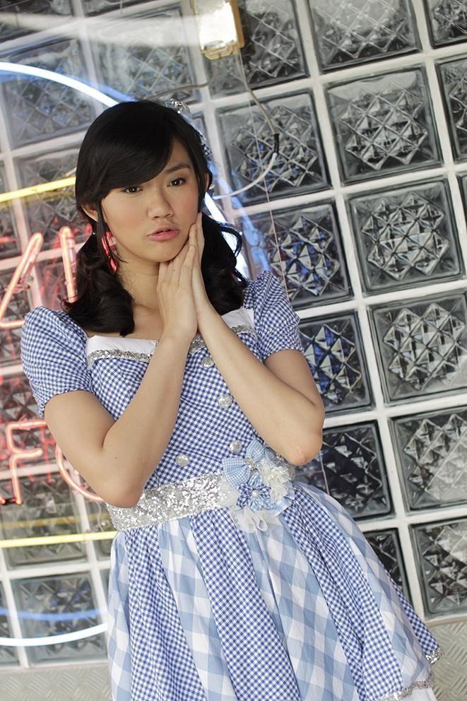 Jennifer Hanna #JKT48 #AKB48