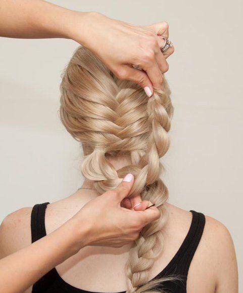 Шикарные волосы | Маски для волос | Прически