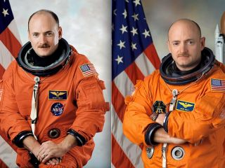 Twins in Spaaace! NASA Will Perform Tests on Astronaut Using Identical Twin As Control