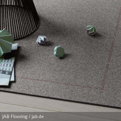 Filzteppich  Die besten 25+ Filzteppich Ideen auf Pinterest | Teppich knüpfen ...