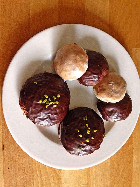 Vegane Nürnberger Lebkuchen, ein sehr leckeres Rezept aus der Kategorie Backen. Bewertungen: 1. Durchschnitt: Ø 3,0.