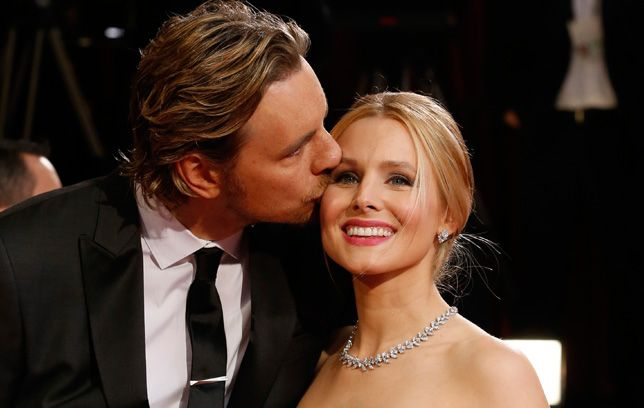 The star shares husband Dax Shepard's secrets to being the best husband in the universe