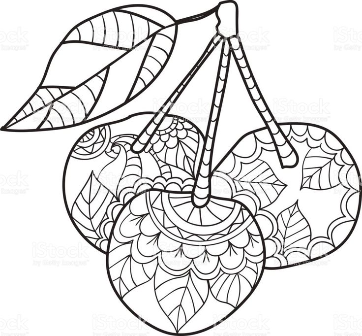 carotenoids coloring pages - photo#33