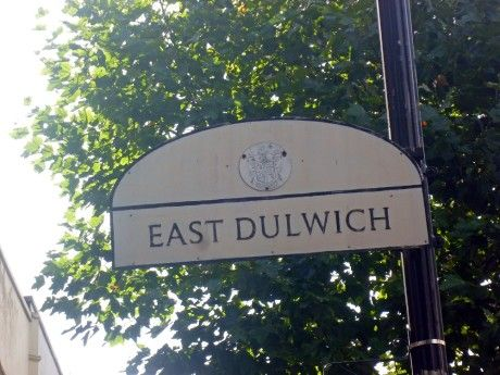 East Dulwich by Homegirl London