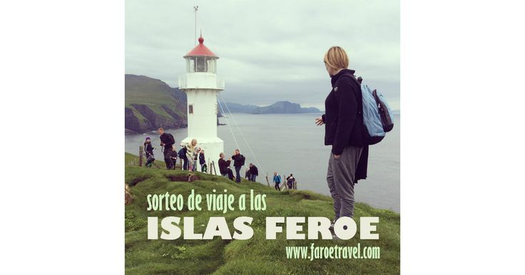 Gratis a las Islas Feroe