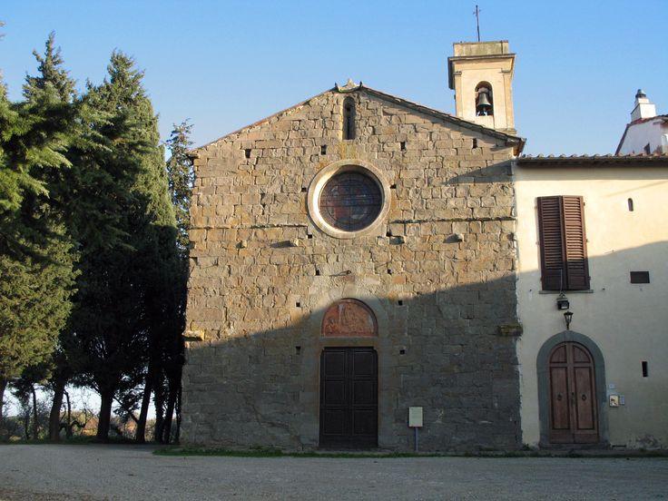 Pieve di San Giovanni in Sugana