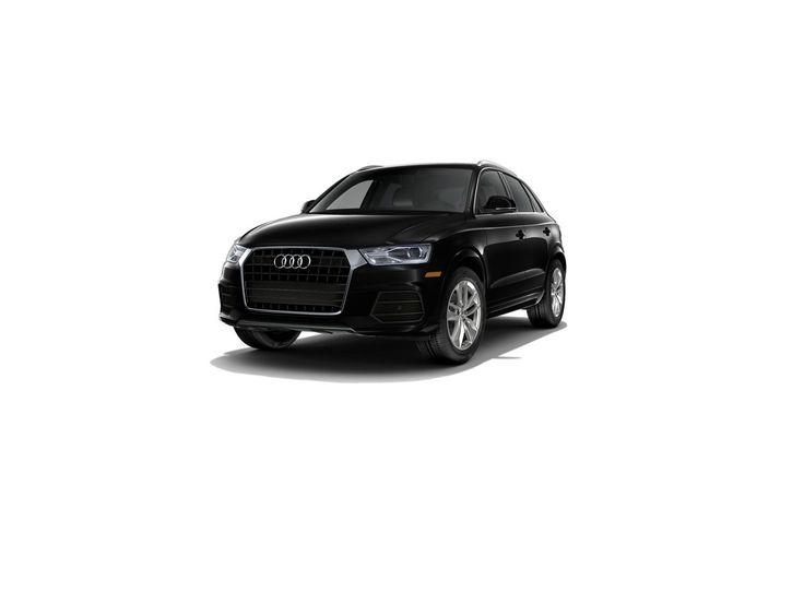 build your own audi q3 car configurator audi usa car selections pinterest audi usa. Black Bedroom Furniture Sets. Home Design Ideas