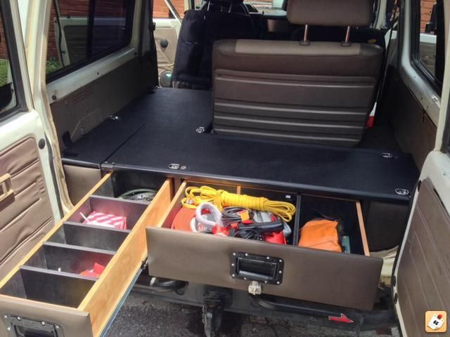 17 Best Images About Suv Storage On Pinterest Weapon