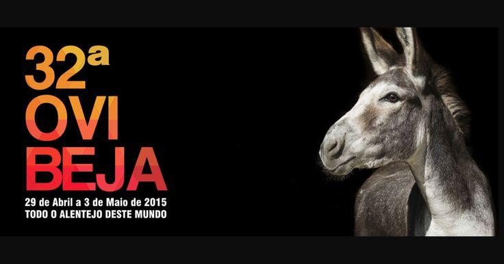 Ovibeja Bisaro Do dia 29 de Abril ao dia 3 de Maio de 2015 venha visitar-nos a Beja, ficamos à sua espera.