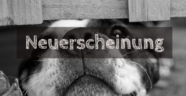 Neuerscheinung: Hunde beschäftigen mit Martin Rütter  Spiele für jedes Mensch Hund Team