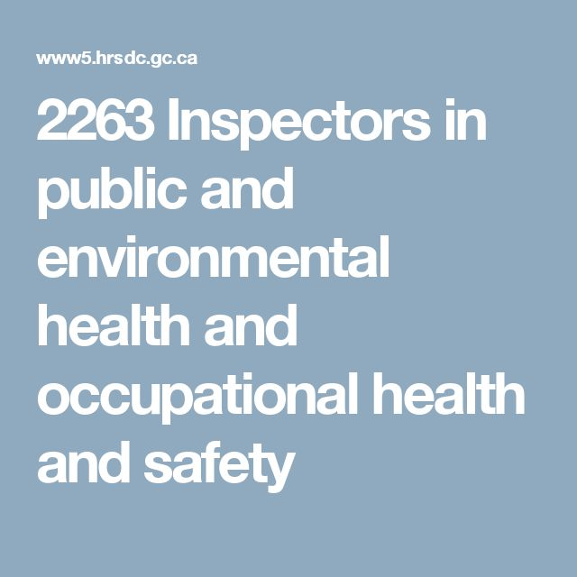 The 25+ best Environmental health and safety ideas on Pinterest - safety program