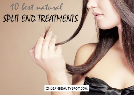 To get healthy and manageable hair a homemade hair treatment is all you need. These natural treatments will bind the split ends and make your tresses softer, smoother...