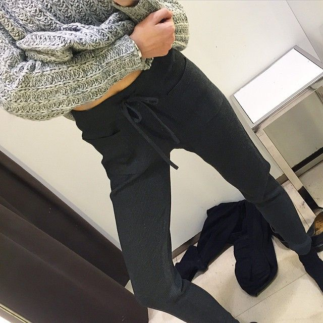 Zara sale comfiest trousers eveeeerrrrrr #Padgram