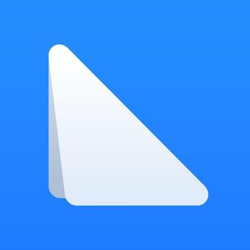 Napkin Sketch iOS Icon