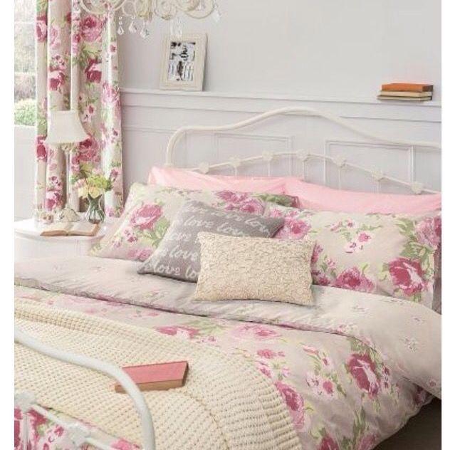 8198 besten COTTAGE, SHABBY CHIC STYLE Bilder auf Pinterest - romantische schlafzimmer landhausstil
