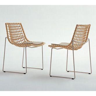 Tito Agnoli Chylium Chair