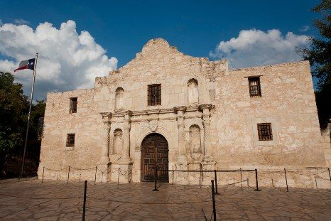 SAVE – San Antonio Vacation Experience on a Budget