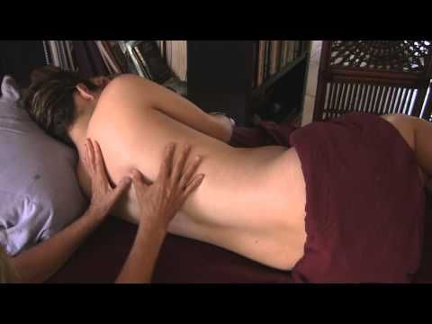 Back Massage In this series of video Athena demonstrates doing massage techniques on a pregnant woman. This includes some lymphatic drainage massage techniques and Cranio-Sacral Therapy protocols. Massage therapy can help with a number of medical conditions. This video focuses on the back bu...
