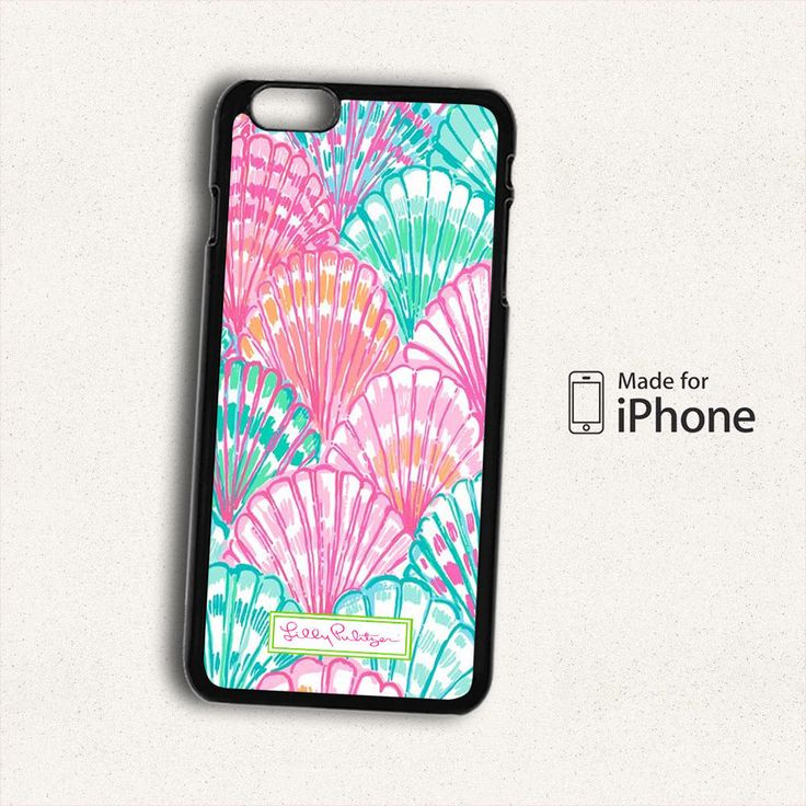 NEW LILLY PULITZER For iPhone 6S Plus Case