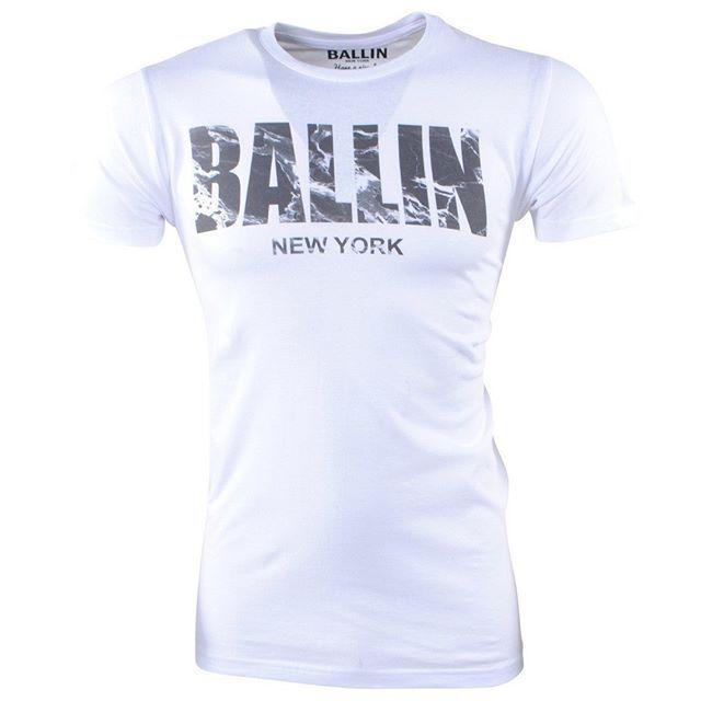 Nieuwe Ballin New York shirts 30 verschillende modellen