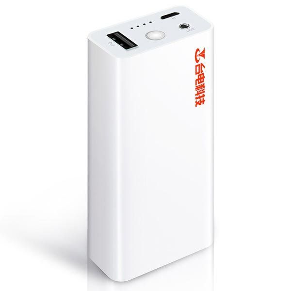 Teclast T52A 5200mAh Power Bank Charger For Tablet iPhone…
