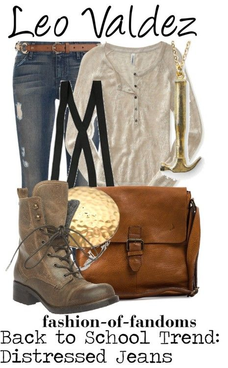 "Tagged ""pjo"" 